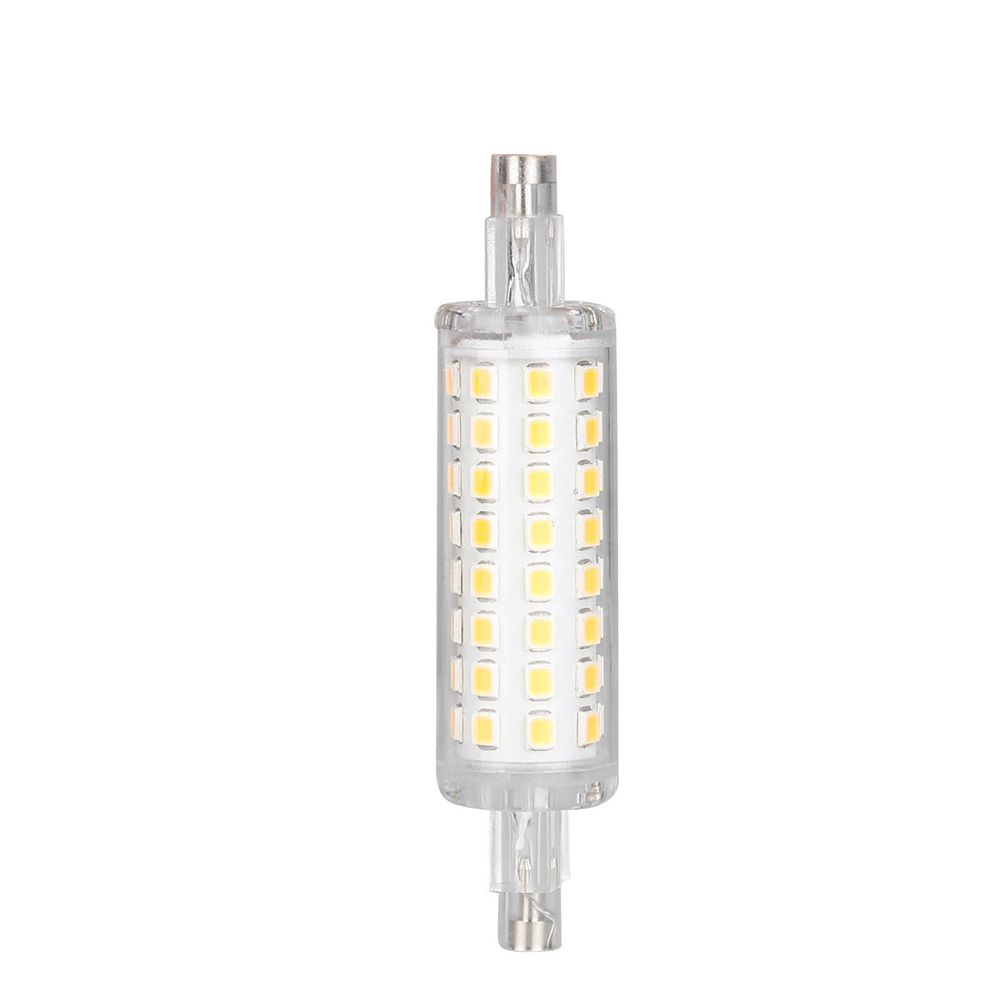 r7s 60w 100w 78mm 118mm led corn lamp replace halogen bulb